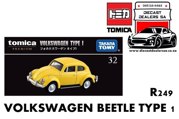 Volkswagen type 1 beetle premium picture