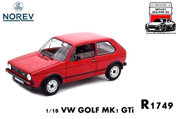 Volkswagen golf mk1 gti 2 door picture
