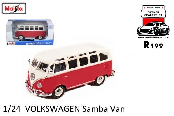 Volkswagen samba bus picture