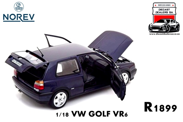 Volkswagen golf mk3 vr6 picture