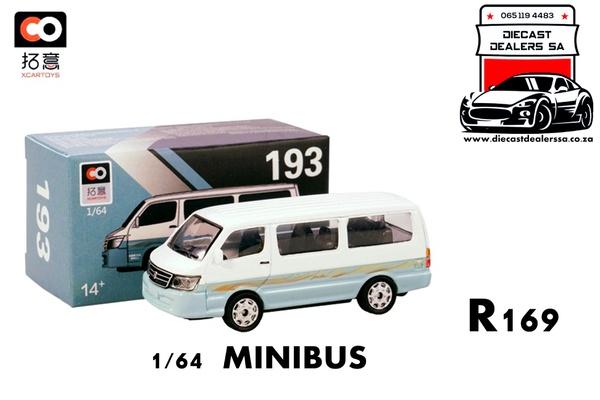 Minibus picture