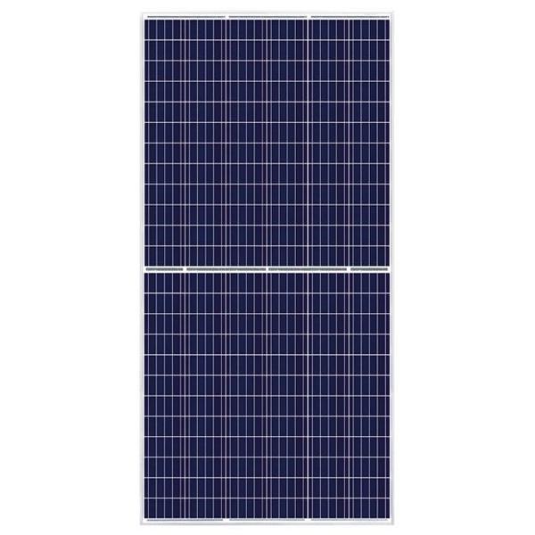 330w pv solar panel picture