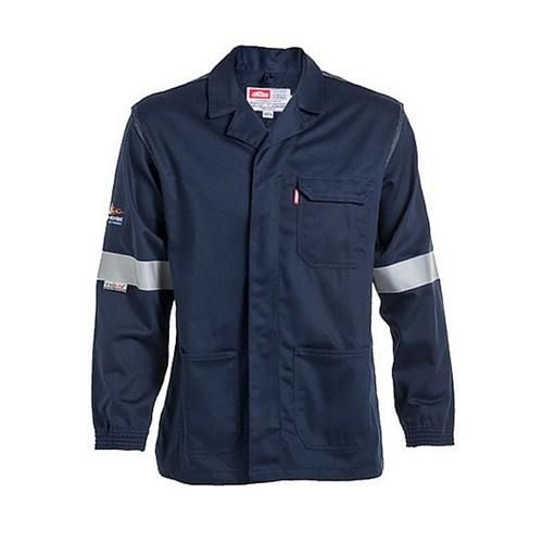 Jonsson sabs approved flame-retardant & acid-resistant work jacket picture