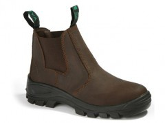 Bova 90006 chelsea safety boot picture