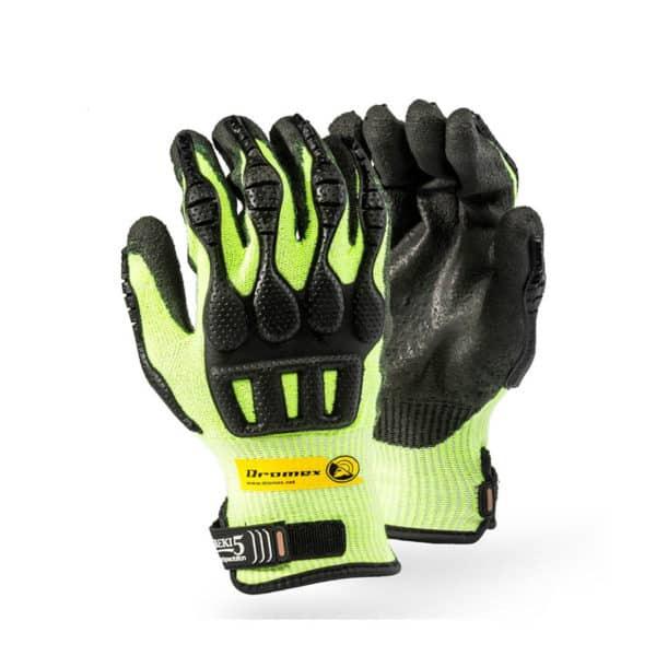 Cut5 impact glove picture