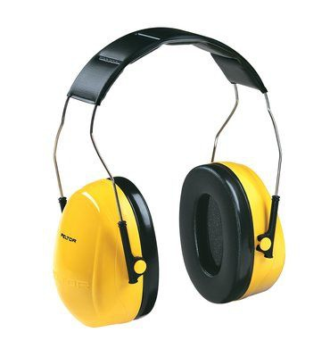 3m™ peltor™ optime™ 98 over-the-head earmuffs, hearing conservation h9a picture