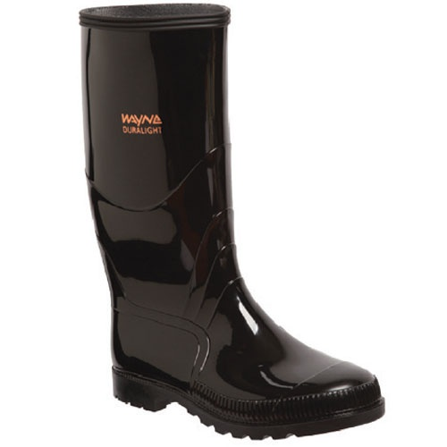 Wayne duralight safety boot f1040-b / f1030-w picture