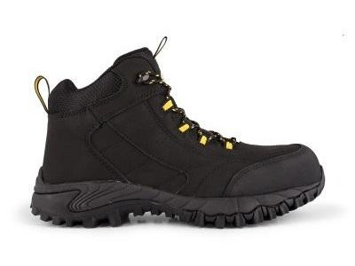 Rebel re424bk expedition hi black safety boot picture