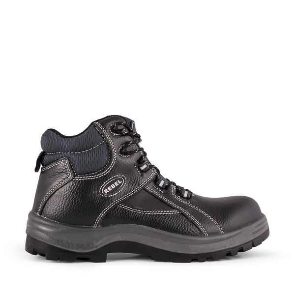 Rebel non-metallic specialised safety boot picture