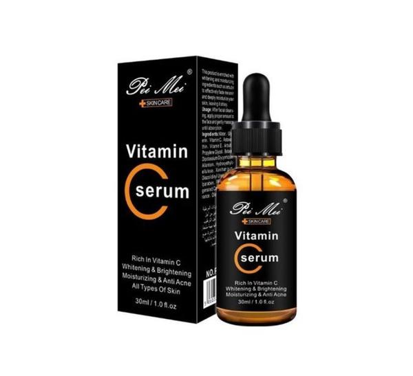 Vitamin c serum picture