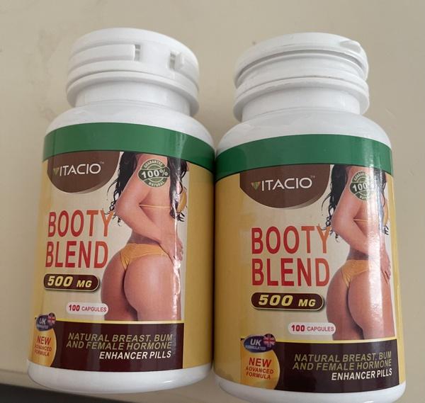 Vitacio booty blend picture