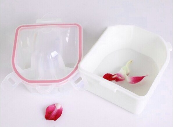 Dual layer soaking bowl 1pce picture