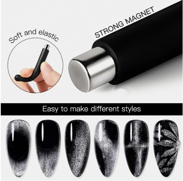 Cat eye tool - cylindrical picture