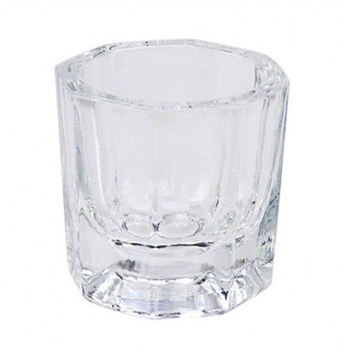 Dappen dish glass cup picture