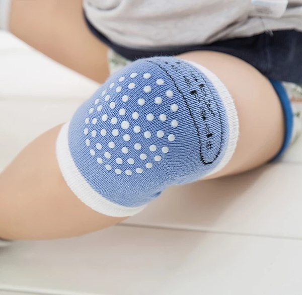 Baby protective kneepads 2 piece picture