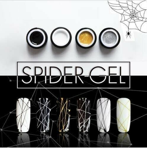 Spider gel uv led picture