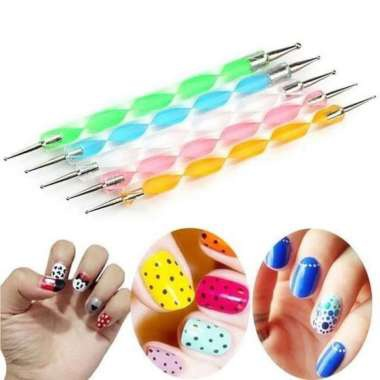 5pce dotting tool set picture
