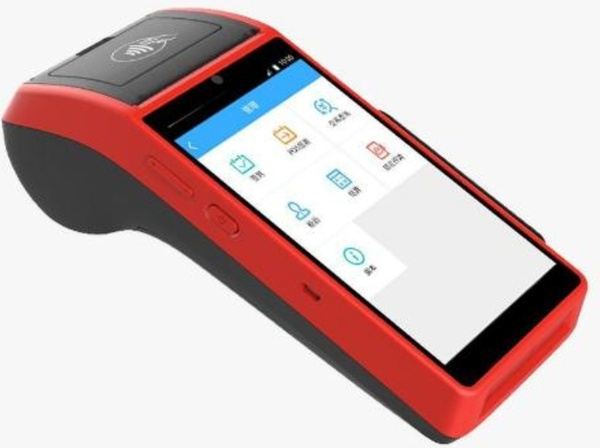 Android card machine r310.50 incl vat rental pm picture
