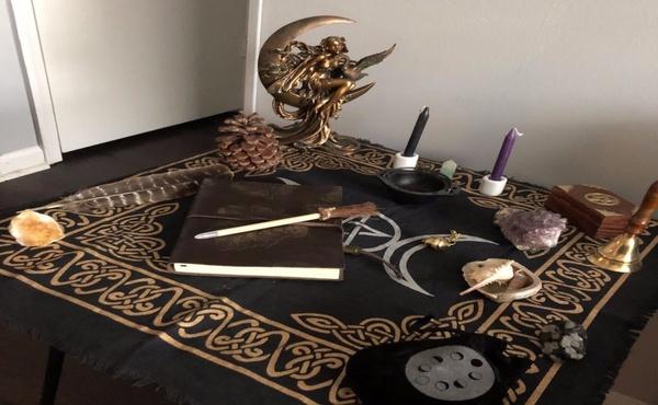 Witchcraft Love Spells That Work picture