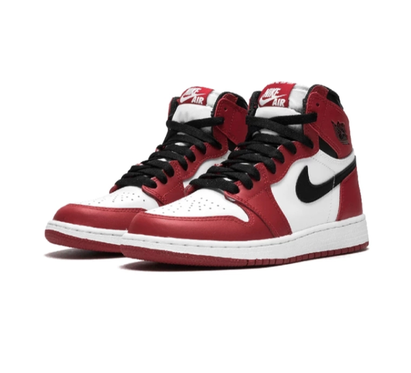 Air Jordan 1 Retro Chicago · sneakercrib SA