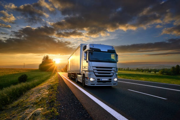Truck Hire picture