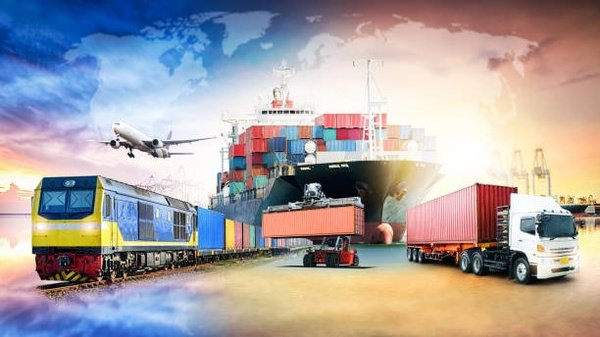 Logistics picture