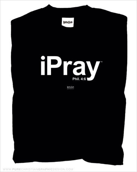 Religion tshirt picture