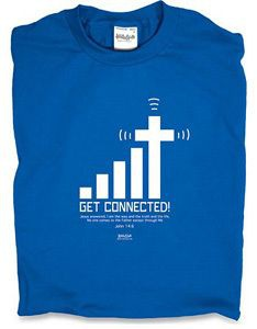 Religion t-shirt picture