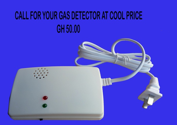 Gas dectetor picture