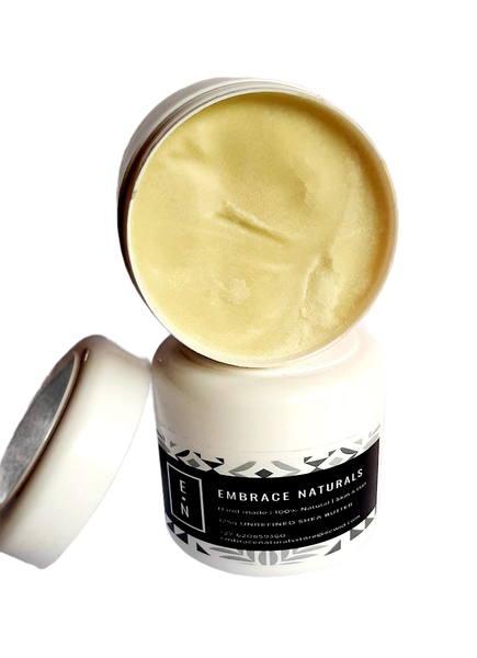 Wild harvested ghanaian shea butter picture