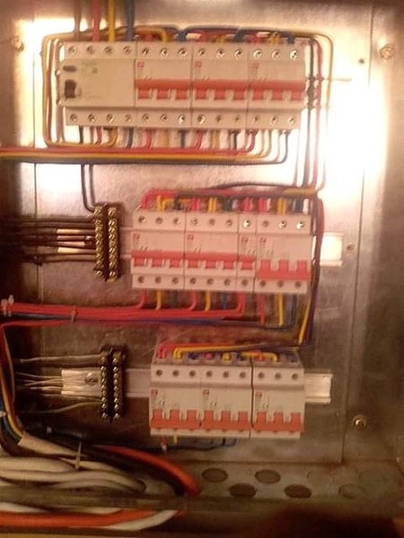 Electrical picture