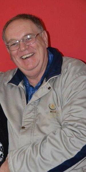 Pastor AJ Du Plessis picture