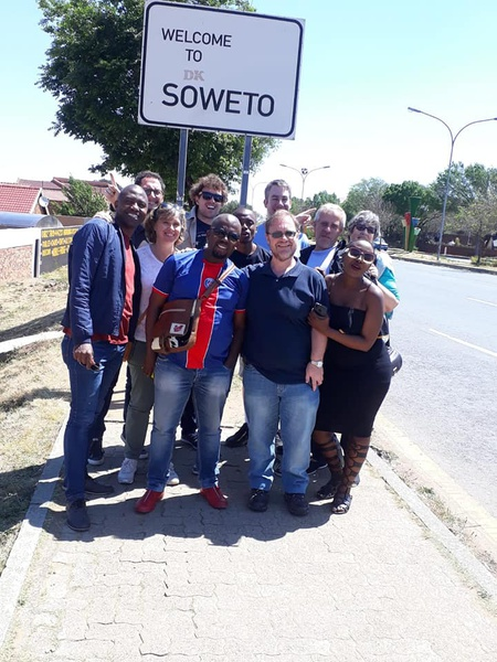 Soweto express tours picture