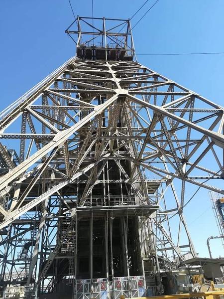 Cullinan Diamond Mine picture