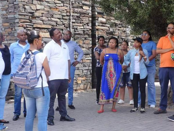 Soweto Free walking Tour!!!! picture