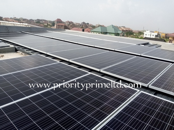 Durable solar panels picture