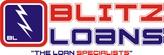 Blitz Loans Logo