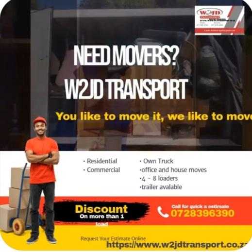 Need movers in pretoria gauteng picture