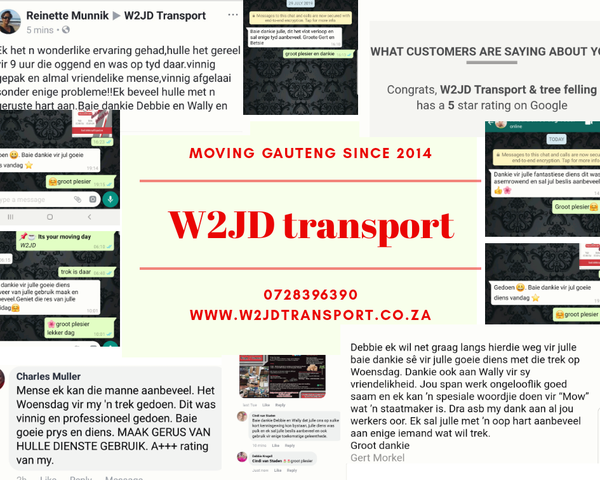 Transport pretoria gauteng picture