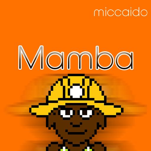 Mamba picture