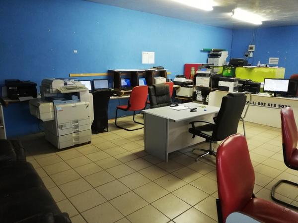 Rental printers picture