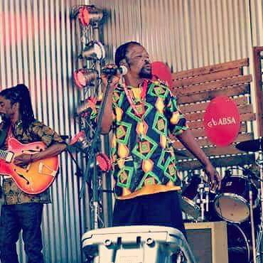 Live Reggae Band picture