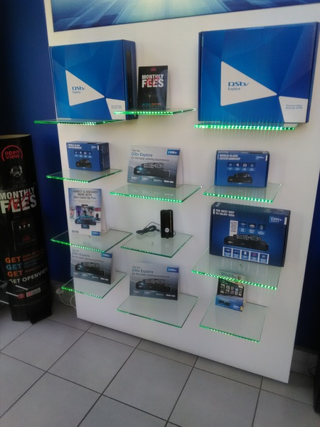 Dstv  decoders, explores,smart lnb any dstv accessories picture