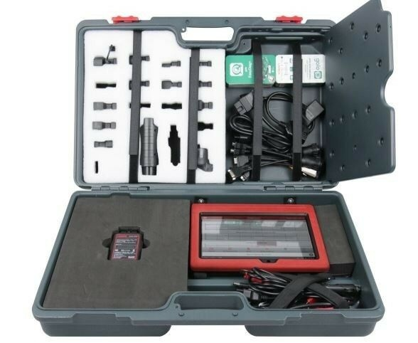 Launch x431 diagnostic scan tool for cars, bakkies and trucks- picture