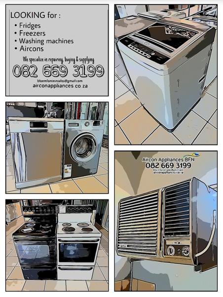 Aircon Appliances picture