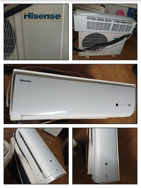 Aircon problems picture