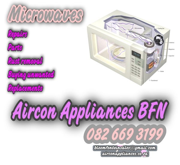 Microwave services picture