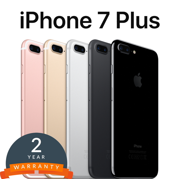 Apple iphone 7 plus  32gb- all colors picture