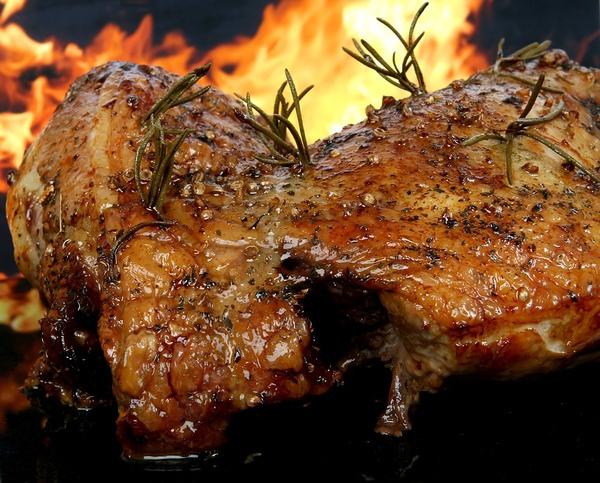 Braai menu 1 picture