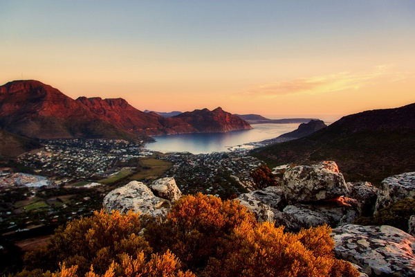 Day trips in Cape Town picture